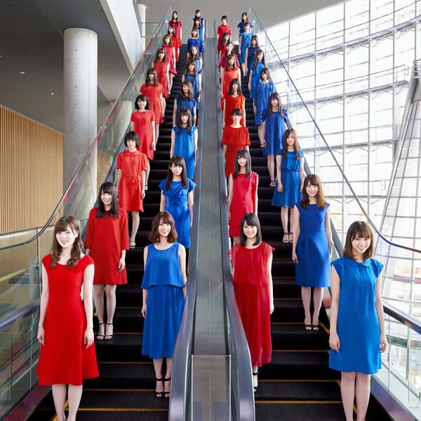 [Album] 乃木坂46 – それぞれの椅子 (2016.05.25/MP3/RAR)