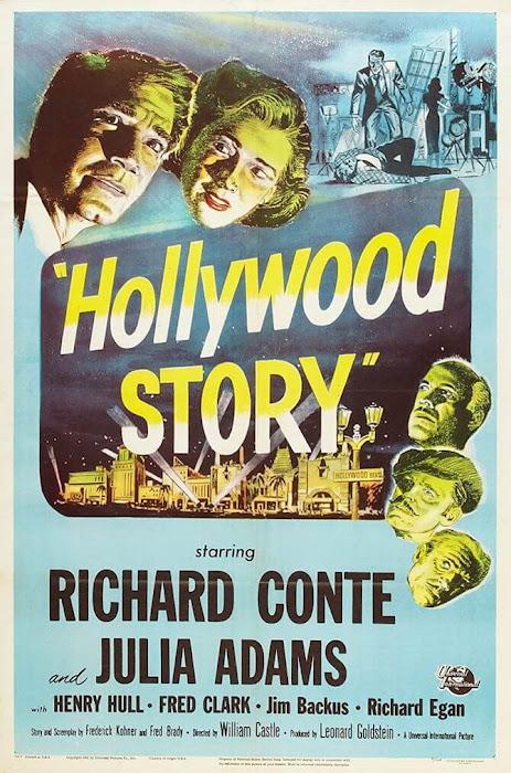 Hollywood Story