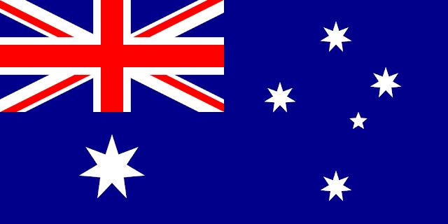 Wawasan Negara Australia Terlengkap : Makna Simbol, Penampakan Alam, Politik, Demografi, dan Diplomasi