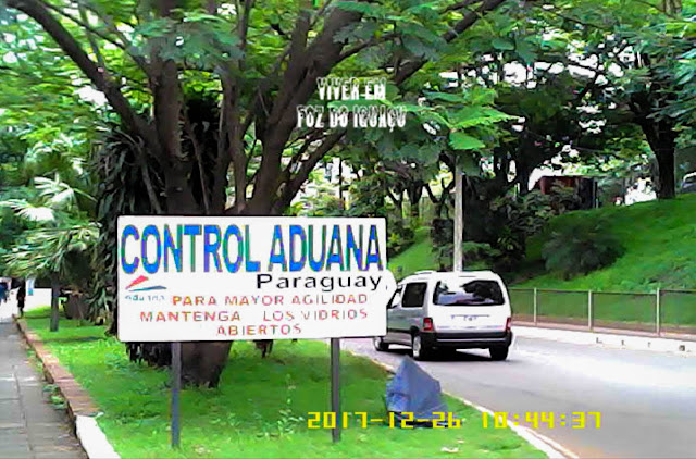 Preciso tomar vacina contra febre amarela para entrar em Ciudad del Este no Paraguai