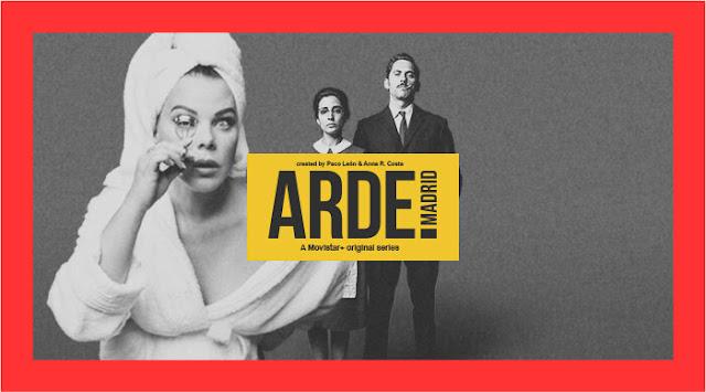 Tráiler de 'Arde Madrid' de Paco León y Anna R. Costa
