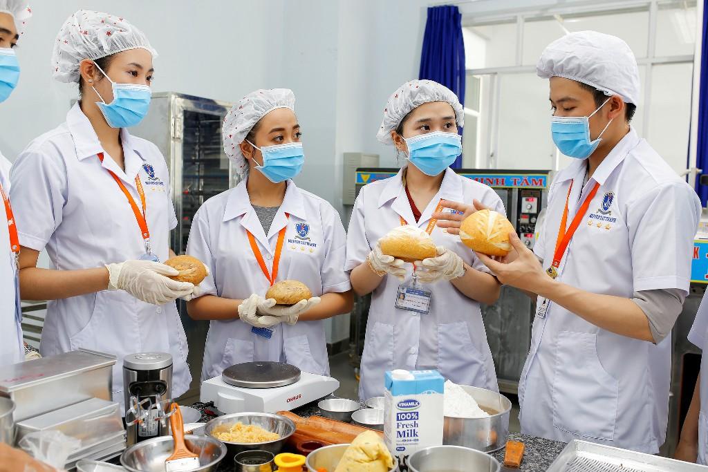 Những điều bạn cần biết về ngành Công nghệ thực phẩm