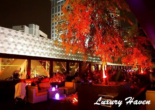 grand park orchard hotel bar canary ambience