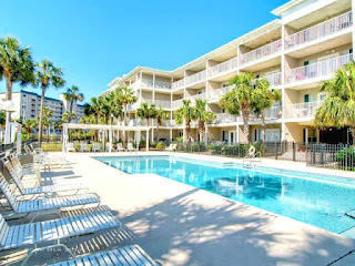 Pensacola Florida Condominiums For Sale, Seaspray, Grand Caribbean, Snug Harbour