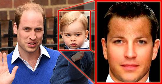 Nova tecnologia prevê a aparência de crianças quando crescerem - Capa