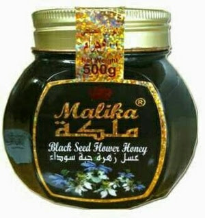 Madu Malika (Black Seed Flower Honey) 500 Gr