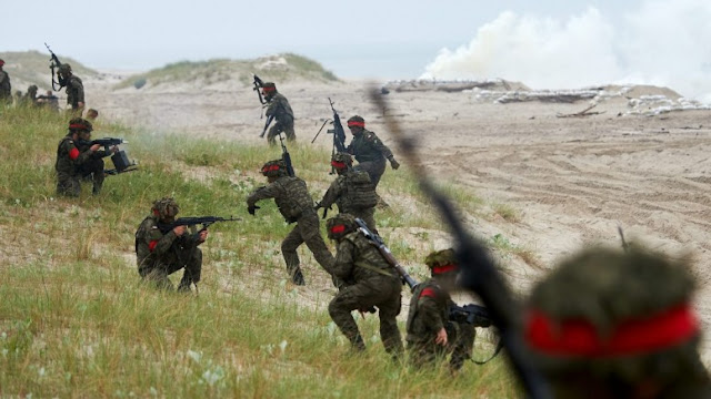Ευρωπαϊκή Άμυνα: Οι ΥΠΑΜ υπογράφουν στενότερη συνεργασία