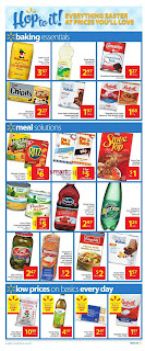 Walmart Weekly Flyer valid April 2 - 8, 2020