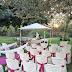 Escenario de boda en Bollullos de la Mitación