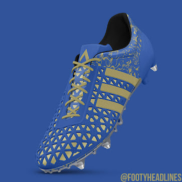 6be657e62 ... czech unfortunately adidas didnt add any new options for the custom adidas  ace 15.1 cleats even