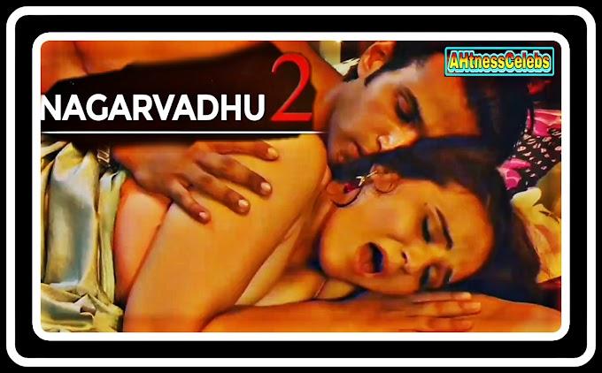 Adita Jain sexy scene - Nagar Vadhu (2021) HD 720p