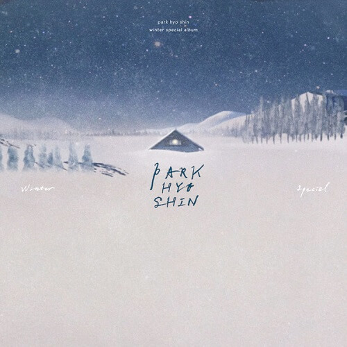 Donwload Lagu Jennie Solo: Download MP3 [Single] Park Hyo Shin