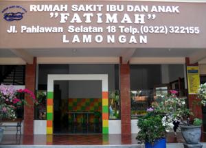 Jadwal Dokter RSIA Siti Fatimah Lamongan Terbaru