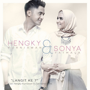 Hengky Kurniawan & Sonya Fatmala - Langit Ke 7
