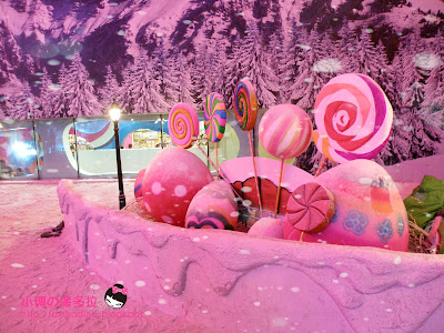The Snow World, Genting Highland