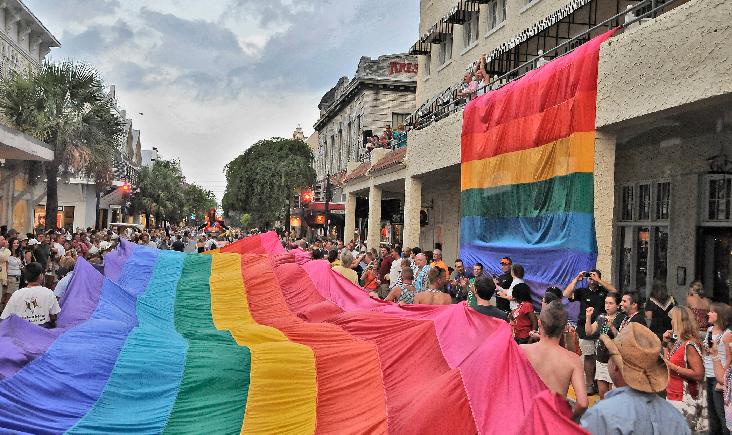 gays in tampa bay