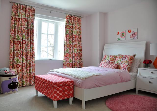 Kamar Tidur Sederhana Cantik