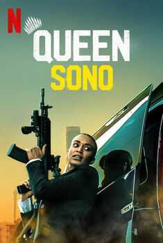 Queen Sono 1ª Temporada