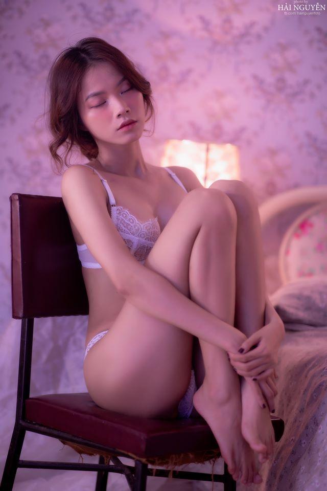 Đẹp dịu dàng @BaoBua: Việt Nam Sexy Girl
