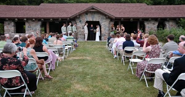 A Low Impact Wedding: Ceremony Script