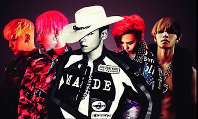 Get tickets for BigBang's Hajimari no Sayonara Tour.