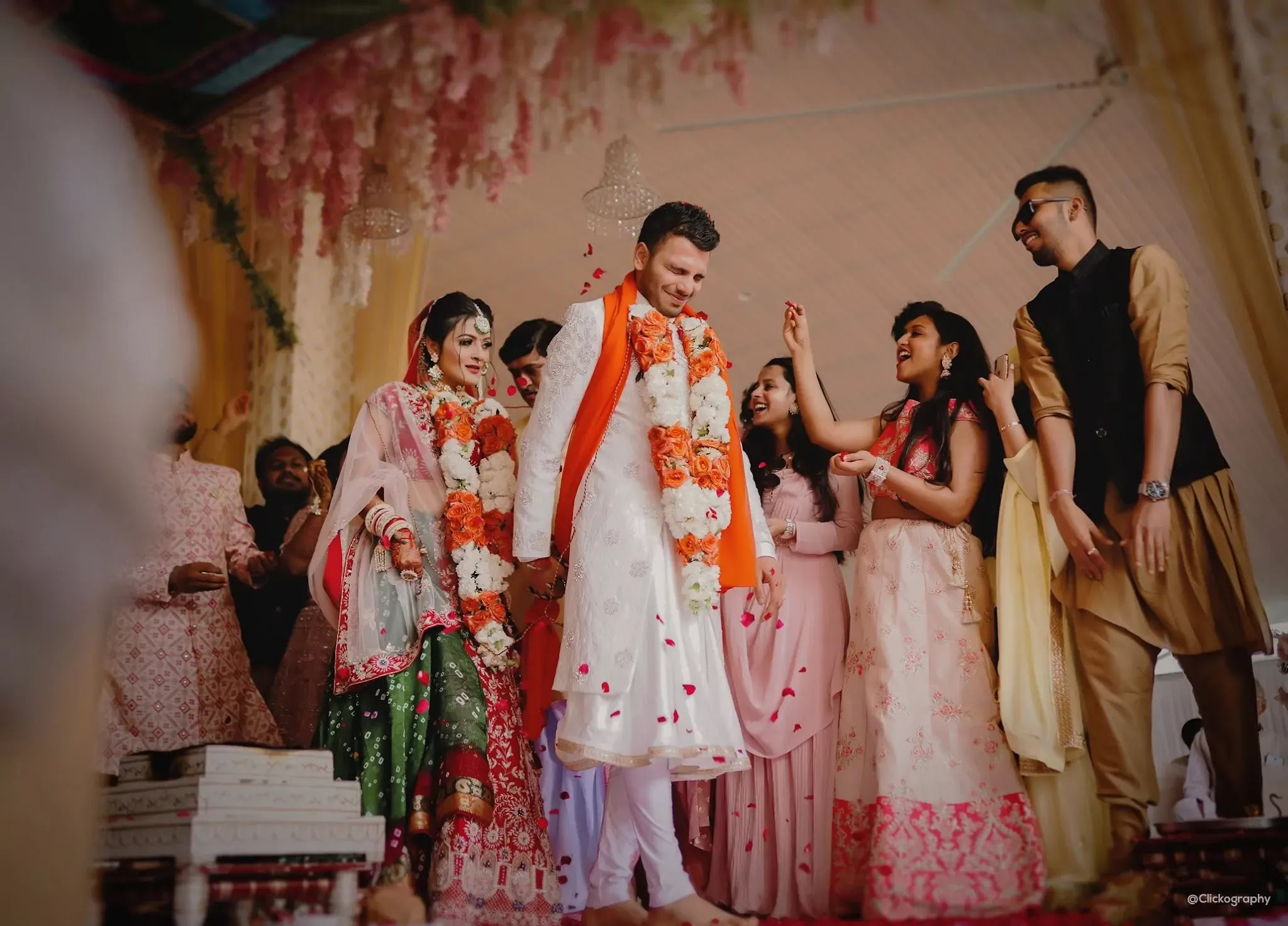 Clickography – Top pune photographers