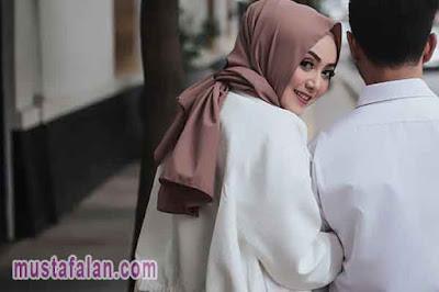 hadist tentang larangan pacaran