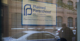 Planned Parenthood in New York