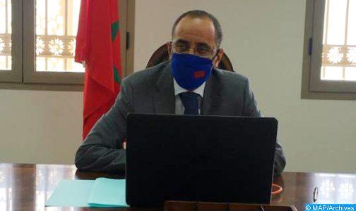المغرب أول وجهة للطلبة الغابونيين