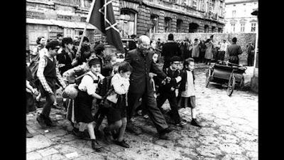 O legado de Janusz Korczak e seu Diário do Gueto