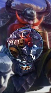 Franco Frozen Warrior Heroes Tank of Skins V3