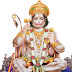 Sri Hanuman upasana and spiritual Practice.