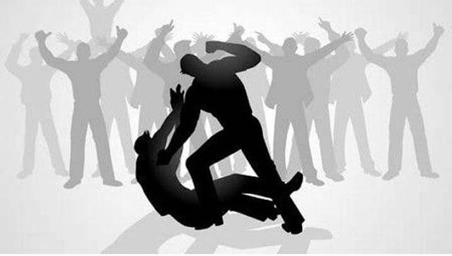 Keroyok Edo Mengakibatkan Korban MD, Polsek Japsel Amankan 7 Pemuda
