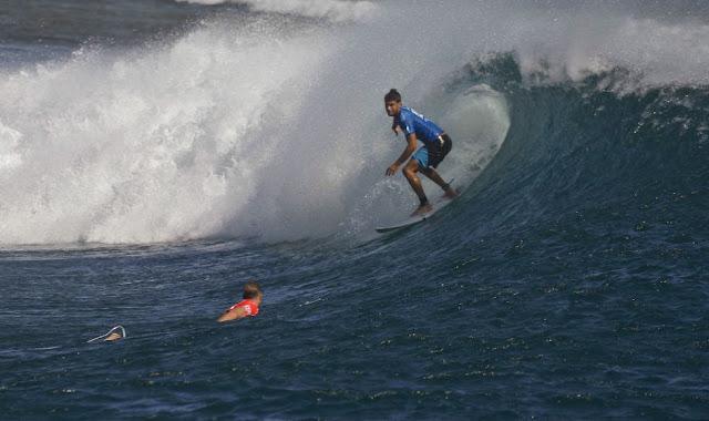 Fiji Pro 2014 Foto ASP Steve Robertson Flores