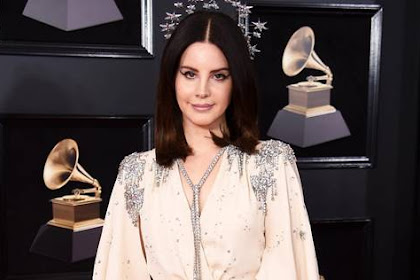 Biografi Lana Del Rey Terbaru | Profil, Biodata, Album, Foto