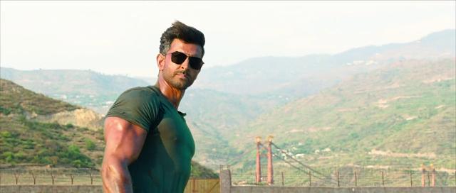 War (2019) Full Movie [Hindi-DD5.1] 720p HDRip ESubs Download