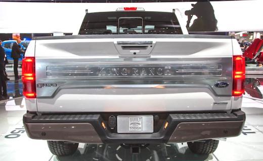 2019 Ford F150 Diesel Release Date