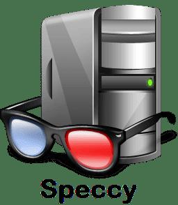 برنامج Speccy
