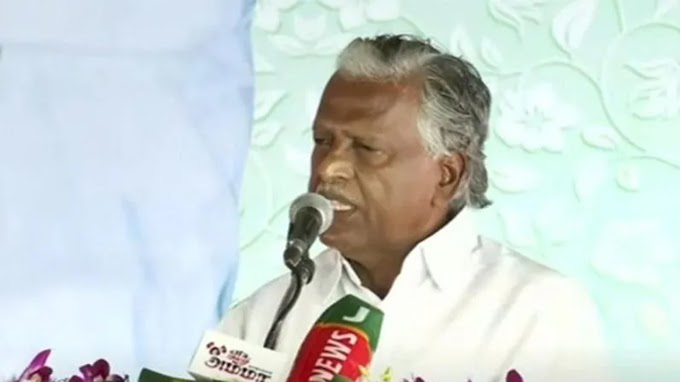 அதிமுக பொதுச்செயலாளர் ஜெயலலிதா மட்டும்தான்... கே.பி.முனுசாமி அதிரடி பேச்சு