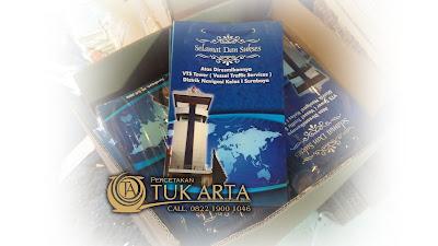 cetak paperbag Navigasi Surabaya