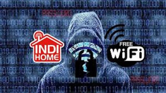 Cara Bobol Wifi Indihome Tanpa Aplikasi