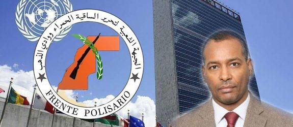 OFICIAL   Sidi Omar expone de nuevo las mentiras de Omar Hilale en un demoledor comunicado que deja en muy mal lugar al embajador marroquí.