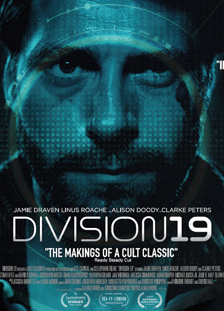 division 19 poster