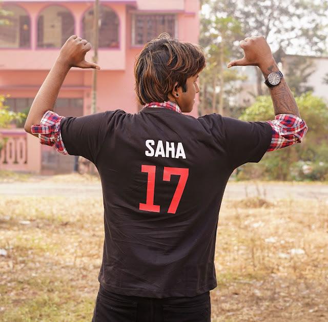 Sourajit Saha 12
