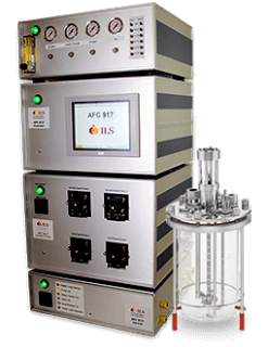 bioreactor and bioprocess controller