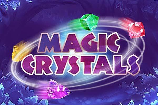 Main Gratis Slot Demo Magic Crystals (Pragmatic Play)