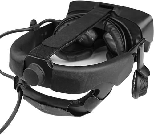 KIWI design Head Strap Cover for VR Headset