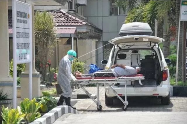 Ajudan Wagub Sumut Sembuh, Pasien Positif COVID-19 yang Sembuh Bertambah Jadi Dua Orang