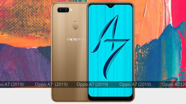 Oppo A7 (2018) - Spesifikasi, Fitur Lengkap dan Harga Terbaru di Indonesia