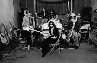 Rehearsal, Boston, May 1977